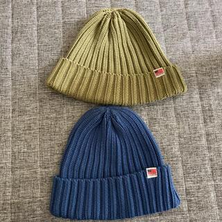 coen - coen ニット帽