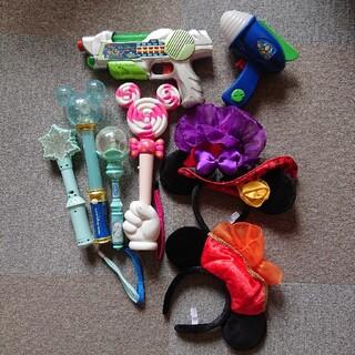 Disney - ディズニー リゾート おもちゃ詰め合わせ