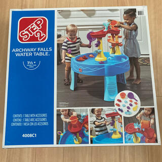 コストコ - コストコ ウォーターテーブル 2021