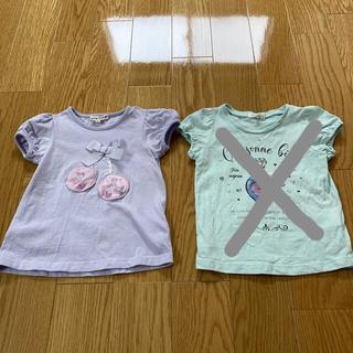 エニィファム(anyFAM)のshonosuke様専用☆Tシャツ(Tシャツ/カットソー)