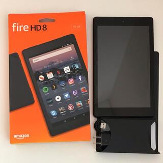 Kindle Fire HD8 (電子ブックリーダー)