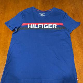 トミーヒルフィガー(TOMMY HILFIGER)のTOMMY HILFIGER トミーフィルフィガー半袖 Tシャツ男の子160(Tシャツ/カットソー)
