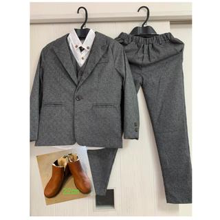 スーツ キッズ (ドレス/フォーマル)