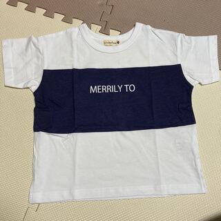 ブランシェス(Branshes)のブランシェス 半袖Tシャツ 110(Tシャツ/カットソー)