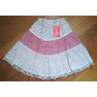 新品☆スカート 130