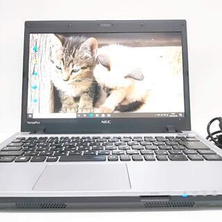 エヌイーシー(NEC)のNEC VersaPro VK26MCZDH i5-4300M SSD(ノートPC)