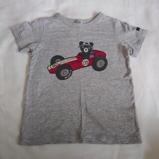 ダブルビー(DOUBLE.B)の100 DOUBLE.B 半袖 Tシャツ(Tシャツ/カットソー)