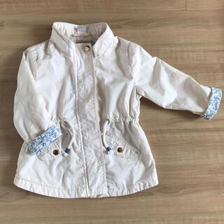 babyGAP - babygapアウター ジャケット 女の子 12-18m  80