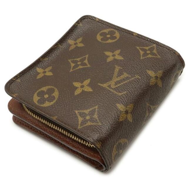 LOUIS VUITTON(ルイヴィトン)のルイ ヴィトン コンパクト・ジップ (22000697) レディースのファッション小物(財布)の商品写真