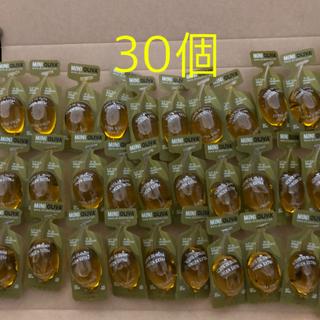 コストコ - 使い切り オリーブオイル コストコ 30個