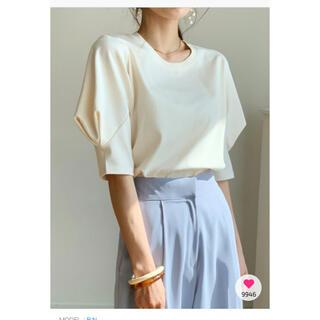ディーホリック(dholic)のディーホリック dholic パフスリーブTシャツ 新品(Tシャツ(半袖/袖なし))