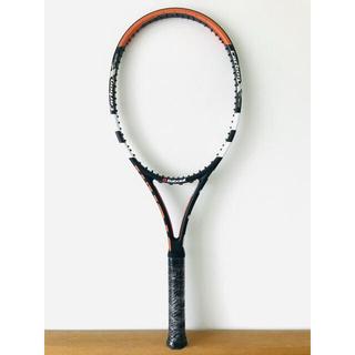 バボラ(Babolat)の【新品同様】バボラ『PURE STORM ピュアストーム』テニスラケット/G1(ラケット)