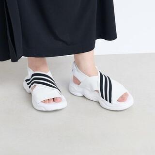 アディダス(adidas)の新品 adidas Originals マグマ サンダル 24.5cm(サンダル)