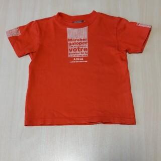 エーグル(AIGLE)のAIGLE 100cm Tシャツ(Tシャツ/カットソー)