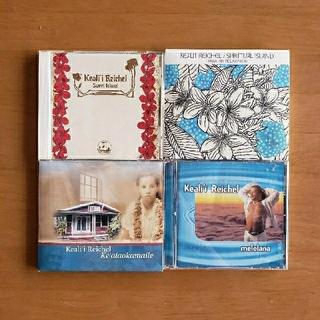 ロコプー様専用 ケアリィレイシェル CD&DVD(ワールドミュージック)