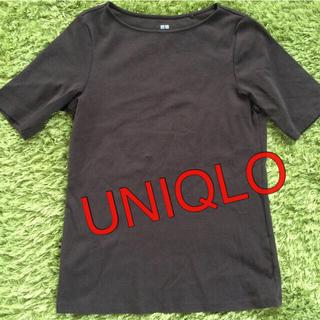 ユニクロ(UNIQLO)のユニクロTシャツ(Tシャツ(半袖/袖なし))
