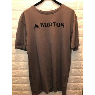 バートン(BURTON)のBurton Tシャツ Lサイズ(Tシャツ/カットソー(半袖/袖なし))