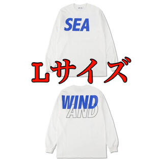 SEA - WIND AND SEA SEA/LS 04
