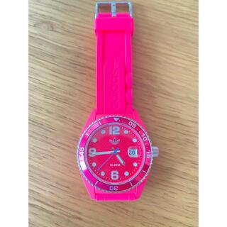 アディダス(adidas)のadidas 腕時計 訳あり(腕時計)