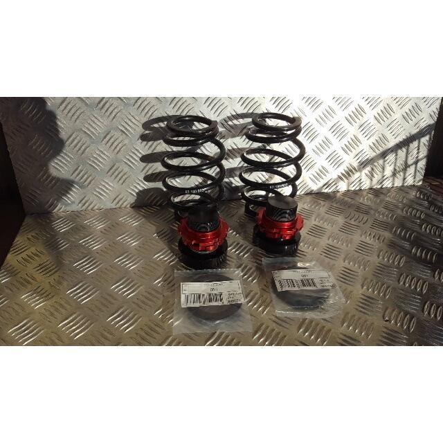 トヨタ(トヨタ)のトヨタ BB ncp30.31 ラグルス リアアジャスターキット 車高調 自動車/バイクの自動車(車種別パーツ)の商品写真