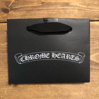 クロムハーツ(Chrome Hearts)のクロムハーツ  ショッパー(ショップ袋)