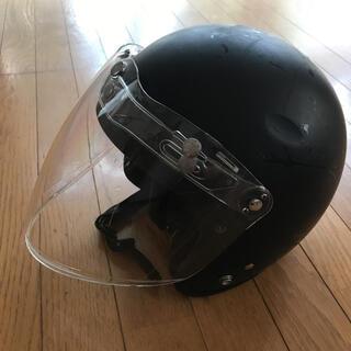 オージーケー(OGK)のカブト KABUTO バイク用ヘルメット(ヘルメット/シールド)