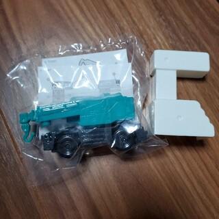 タカラトミー(Takara Tomy)のトミカ ハッピーセット クレーン車(ミニカー)
