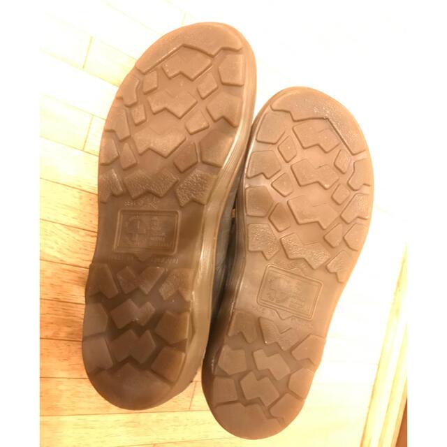 Dr.Martens(ドクターマーチン)の黒のローファー レディースの靴/シューズ(ローファー/革靴)の商品写真