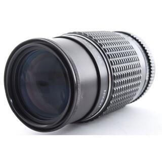 ペンタックス(PENTAX)のPentax-M zoom 75-150mm f/1.4 #12(215)(レンズ(ズーム))
