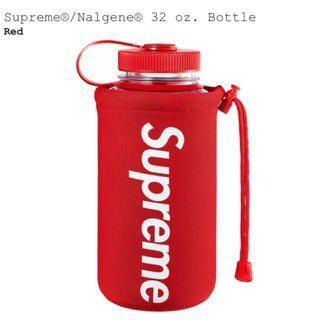 Supreme  Nalgene 32 oz. Bottle 赤 シュプリーム(その他)
