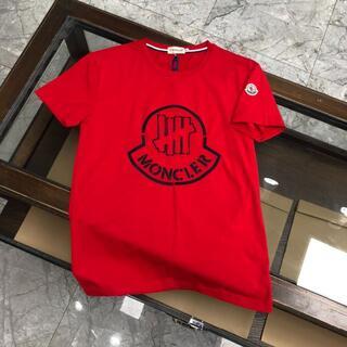 人気商品【Moncler】 男女兼用 半袖Tシャツ