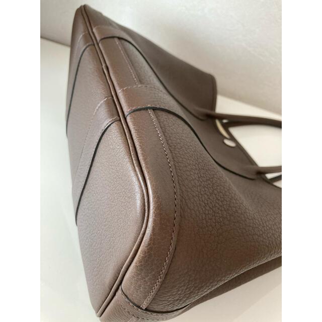 Hermes(エルメス)のHERMES エルメス ガーデンパーティー30 TPM レディースのバッグ(トートバッグ)の商品写真