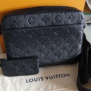 LOUIS VUITTON - 超美品!ルイヴィトン デュオ・メッセンジャー M69827