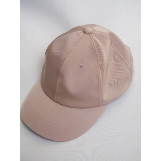 CA4LA - CA4LA キャップ ベージュ カシラ 帽子
