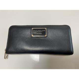 マークジェイコブス(MARC JACOBS)のマークジェイコブス 長財布(長財布)