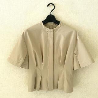 マルティニークルコント(martinique Le Conte)のマルティニーク♡デザインシャツ(シャツ/ブラウス(半袖/袖なし))