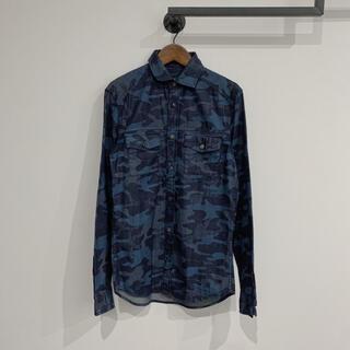 アルマーニエクスチェンジ(ARMANI EXCHANGE)のARMANI EXCHANGE◎シャツ(シャツ)