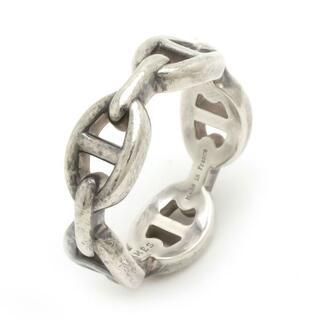 エルメス(Hermes)のエルメス シェーヌダンクル アンシェネ (22010966)(リング(指輪))
