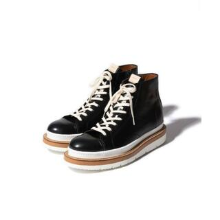 glamb - glamb グラム スニーカー ブーツ 2