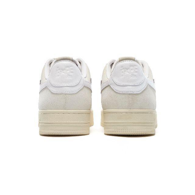 A BATHING APE(アベイシングエイプ)のBAPE STA  28cm (US 10) エアフォース1 新品 メンズの靴/シューズ(スニーカー)の商品写真