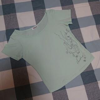 チャコット(CHACOTT)のChacott チャコット Tシャツ サイズL(ダンス/バレエ)