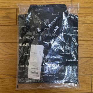 マンシングウェア(Munsingwear)のマンシングウェアゴルフ【メンズ】新品・未使用(ウエア)