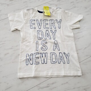 Tシャツ 120サイズ ブランシェス 新品