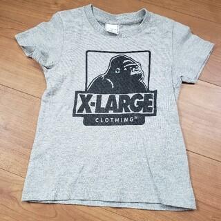 エクストララージ(XLARGE)のX-LARGE 5T 110㎝(Tシャツ/カットソー)