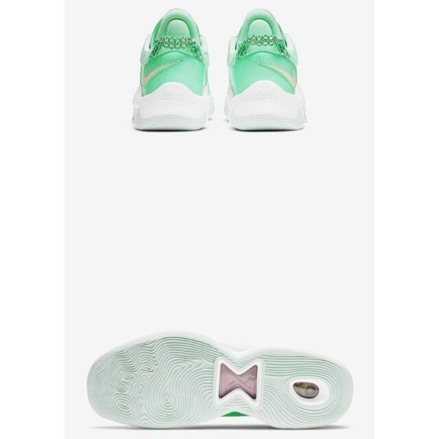 NIKE(ナイキ)のNike PG5 ポールジョージ メンズの靴/シューズ(スニーカー)の商品写真