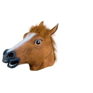 馬  かぶりもの  うま  イベント  コスプレ  アニマル  マスク(小道具)