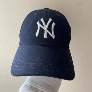 NEW ERA - new era youth  ヤンキース キャップ