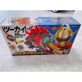 【新品】DXギアダリンガー ゼンカイジャー ツーカイザー(キャラクターグッズ)