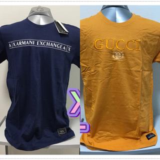 アルマーニエクスチェンジ(ARMANI EXCHANGE)の【新品・未使用】Armani Tシャツ XL(Tシャツ/カットソー(半袖/袖なし))