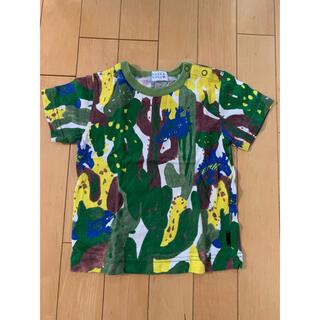 ハッカベビー(hakka baby)のハッカ♡Hakka baby Tシャツ 90(Tシャツ/カットソー)